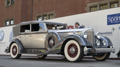 48th Forest Grove Concours d'Elegance