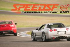 Speed SF  - 02/22 - 02/23 Thunderhill East 3 Miles