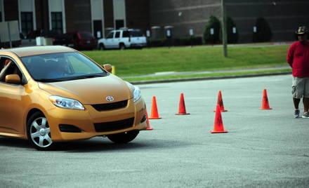 ALSCCA Teen Driver Clinic 9/24/16