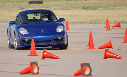 2021 Autocross University and Spring Autocross