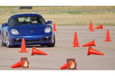 May Autocross 2021
