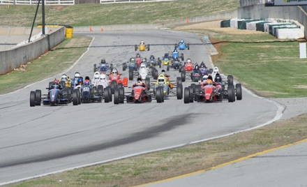 2017 American Road Race of Champions