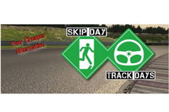 Skip Day Track Days - 7hrs (Sold Out)
