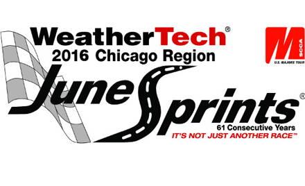 June Sprints Majors - Chicago Region