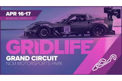 #GRIDLIFE Grand Circuit