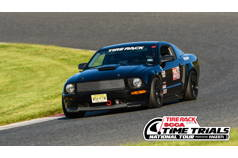 SJR SCCA Spring Time Trials & HPDE