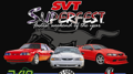 National Mustang Weekend/SVT Superfest