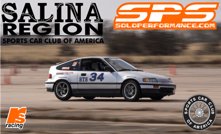 Salina MiDiv Solo June 6th & 7th