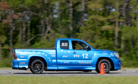 Jax Solo - Autocross Event #6 **restricted entry**