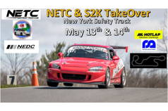 S2K TakeOver at NYST