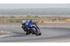 Thursday September 16 Buttonwillow (new track)