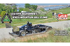 Leavitt Machinery Knox Mountain Hill Climb 2021
