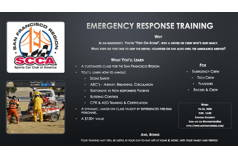 Emergency Response Training