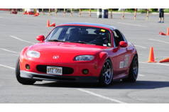 SCCA Hawaii Solo Race #4 (03-07-2021)