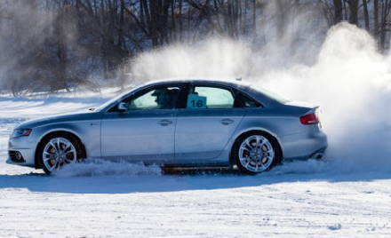 ACGL Ice-Driving Event 1.31.21