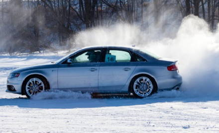 ACGL Ice-Driving Event 2.28.21