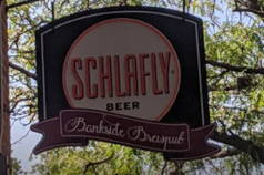 Thirsty Thursday at Schlafly Bankside Brewpub