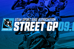 UtahSBA UML StreetGP | Sept 5th