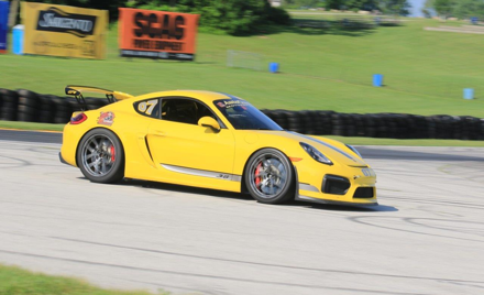 NWSC Memorial Day Weekend Event @ Road America