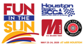 Fun in the Sun presented by Houston Region SCCA