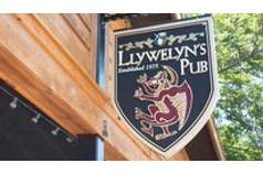Thirsty Thursday at  Llywelyn's Pub Webster Groves
