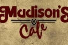 Madison's Cafe Drive& Dine