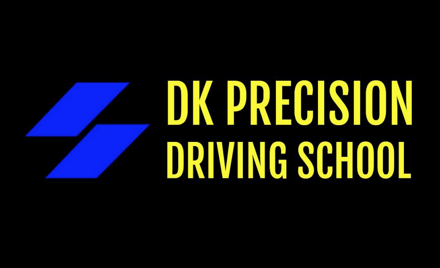 DK Precision Driving School for Solo Driving