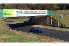 Audi Club VIR Fall Finale