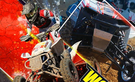 WORCS ATV & SXS Off-road Racing – Amateur & Pro Round 5