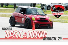 2021 TRSCCA Test & Tune