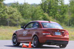 Boston BMW CCA Autocross Points Event 9