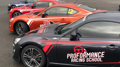 ProFormance Racing School @ Pacific Raceways