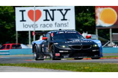 BMW CCA Club Race at Watkins Glen