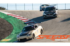 10/9 - 10/11 Laguna Seca 92dB - Speed SF