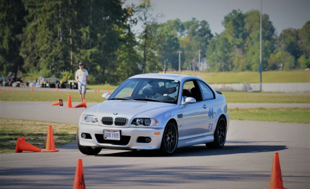 ASCC Autocross: Event 05 NOT SCHEDULED