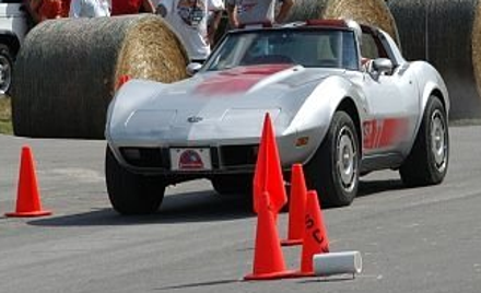 4StateVettes 2019 Autocross #2 & #3--back-to-back