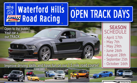 Waterford Hills OTD #6