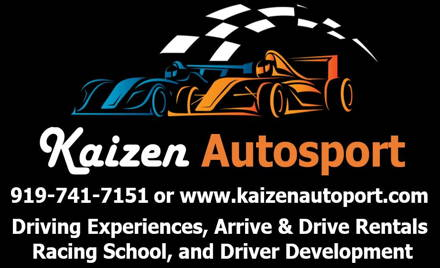 Kaizen Autosport Track Day at VIR - Aug 6th 2021
