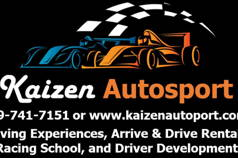 Kaizen Autosport Track Day at VIR - Feb 26th 2021