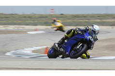 Thursday October 14 Buttonwillow (new track)