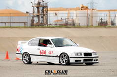 CAL CLUB Autocross Event & Test n' Tune Jan 16-17