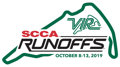 VENDOR APPLICATION - 2019 SCCA Runoffs