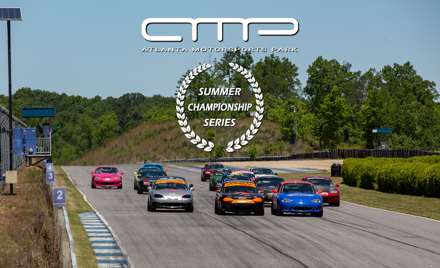 2020 AMP Summer Racing Series - Round 6
