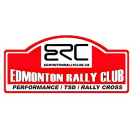 EDMONTON RALLY CLUB @ ERC Clubhouse