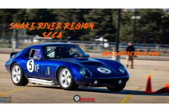SRRSCCA Events 7 and 8
