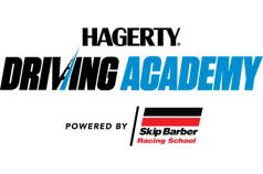 Hagerty Driving Academy