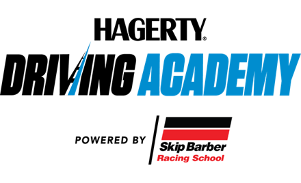 Hagerty Driving Academy - NJMP
