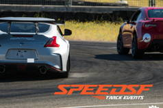 03/13-14 Thunderhill West w miles- Speed SF