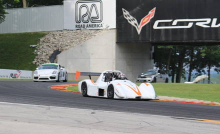 NWSC Advanced Day at Road America