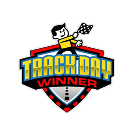 Track Day Winner @ NOLA Motorsports Park